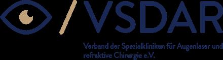 VSDAR Logo